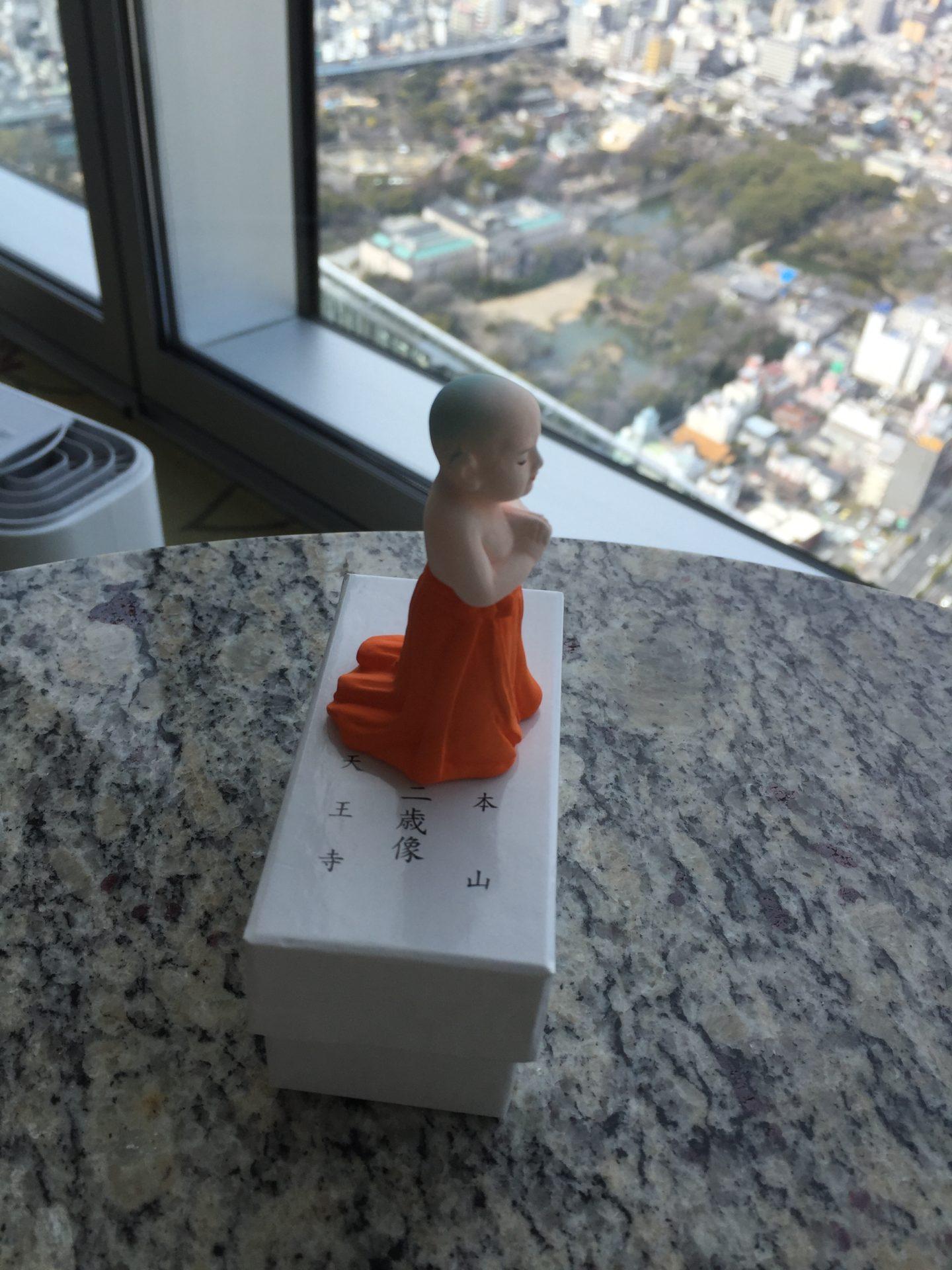 大阪にてメンテナンスセッションを受けてきました。