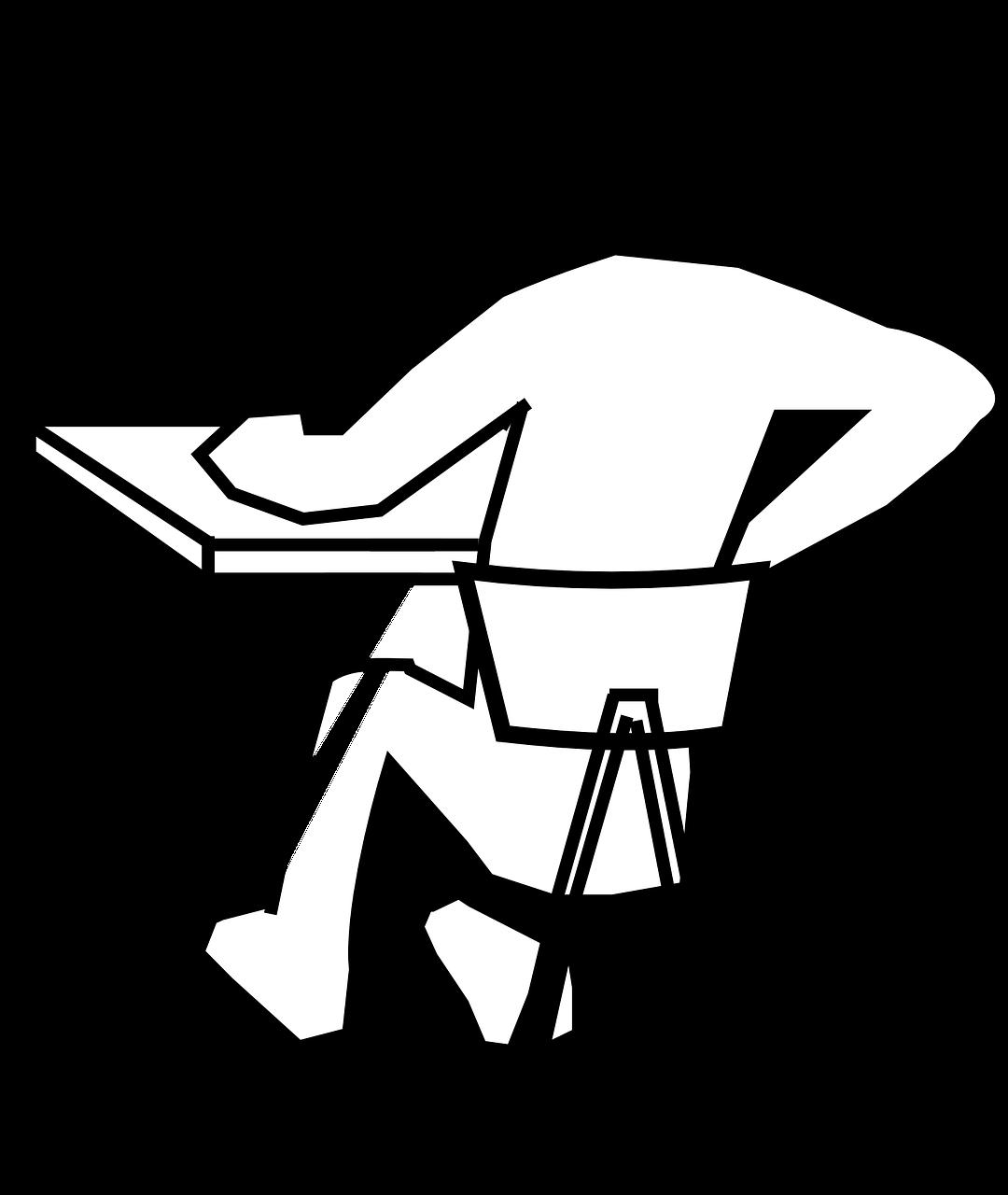 姿勢改善により、坐骨神経痛が解消します。