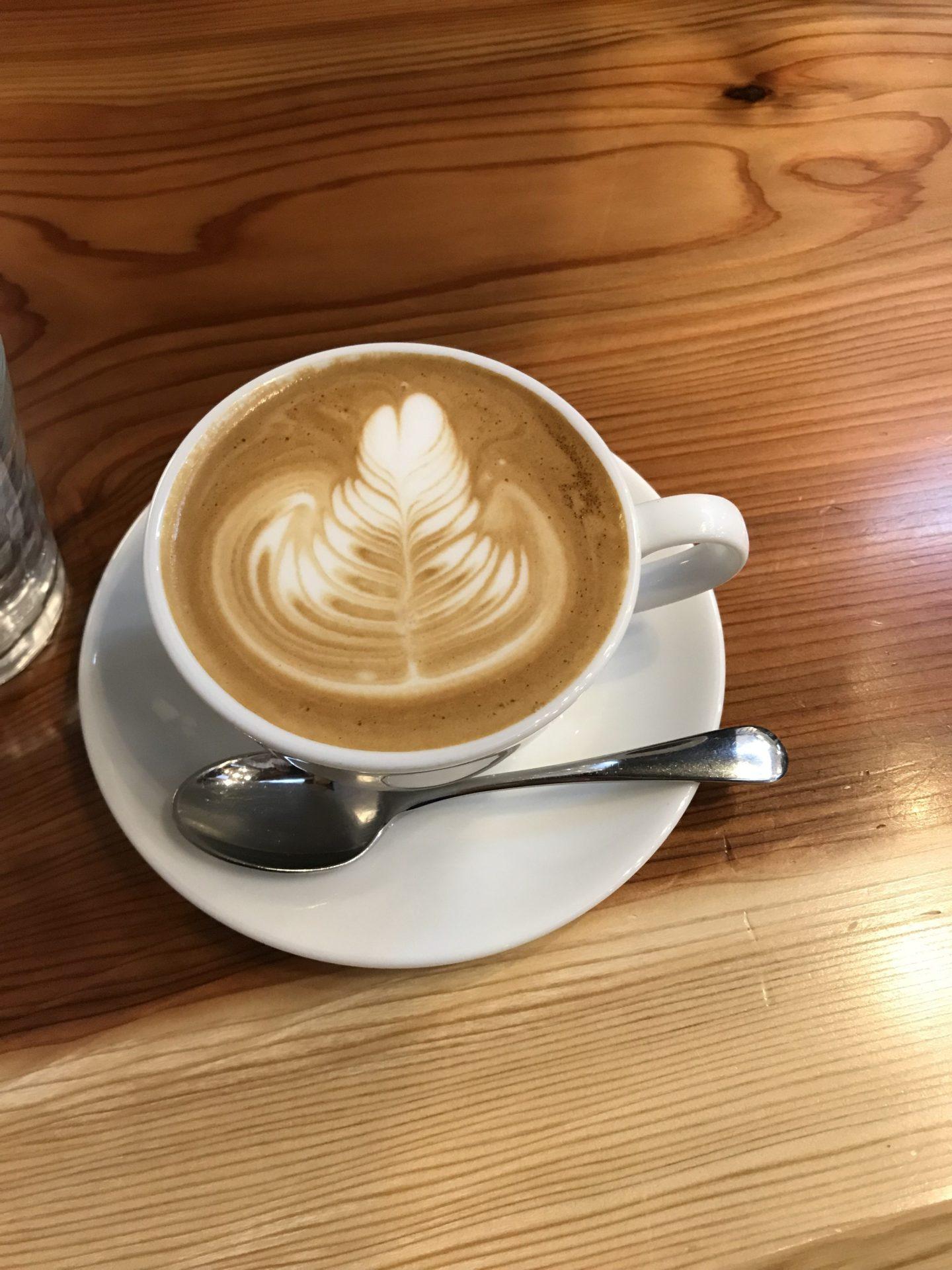 セッションルーム付近のお勧めの喫茶店 「身体だけでなく、気持ちも前向きになった」の体験談