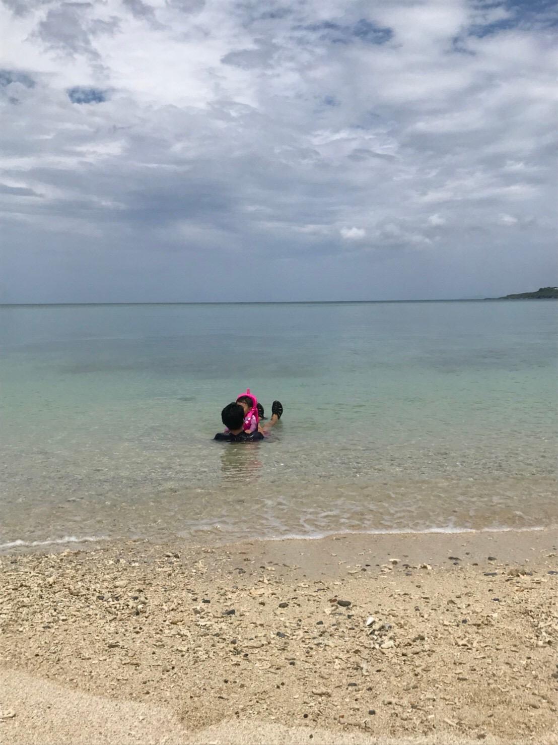 遅めの夏休み、沖縄本島北部へ「自分を観察できるようになった」の体験談
